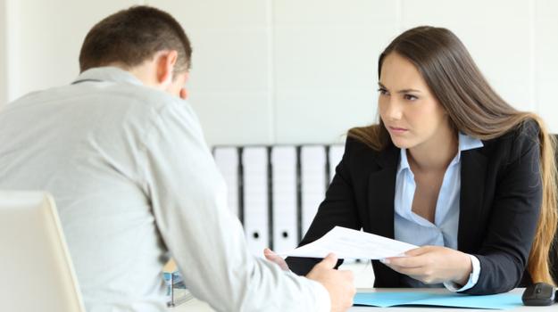 İş Görüşmesinde Doğru Beden Dilini Kullanma Yöntemleri - İK Magazin