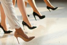 Photo of Yöneticimin Topuklu Ayakkabıları