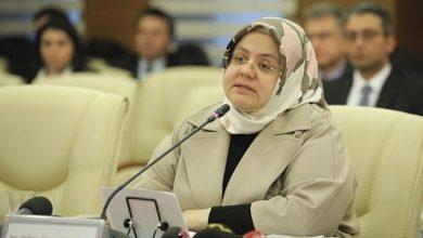 Photo of Aile ve Çalışma Bakanı Selçuk Covid-19 Testinin Pozitif Olduğunu Duyurdu