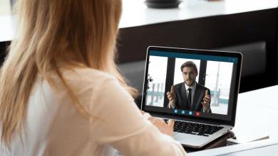 Photo of Online İş Görüşmelerinde Sıkça Yapılan Hatalar
