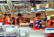 Photo of Amazon Çalışanları Greve Girdi