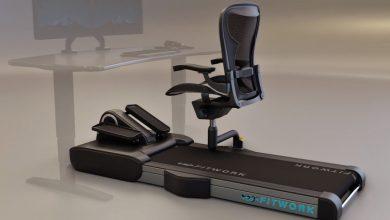 Photo of Masa Başında Çalışanlar İçin Egzersiz Sandalyesi