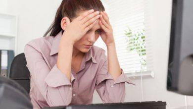 Photo of İş Dünyasının Tükenmişlik Sendromu