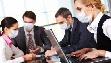 Photo of Şirketlerden Ofise Dönüş Manzaraları