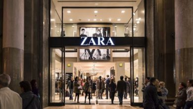 Photo of Zara 1200 Mağazasını Kapatıyor