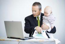 Photo of İş ve Aile Hayatımızı Nasıl Dengede Tutarız?