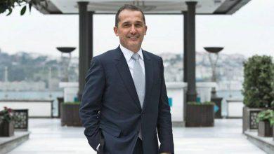 Photo of Eczacıbaşı Yapı'ya Yeni CEO