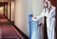 Photo of Turizm Sektörünün Yeni Robot Çalışanı: Rosé