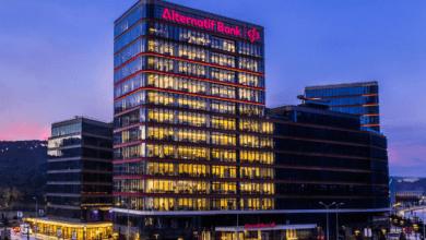 Photo of Alternatif Bank'a 2 Uluslararası Ödül