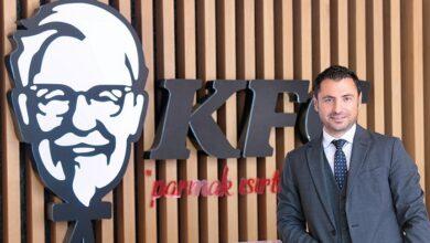Photo of KFC Türkiye'nin Yeni Genel Müdürü Belli Oldu