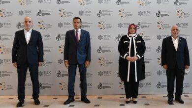 Photo of Ortak Paylaşım Forumu Başladı