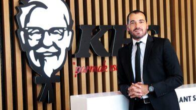 Photo of KFC Türkiye'de Üst Düzey Atama