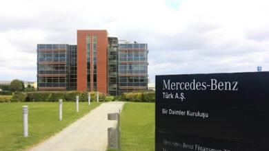 Photo of Mercedes-Benz Uzun Dönem Staj Programı İçin Başvurular Başladı