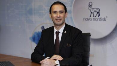 Photo of NovoNordisk'in Yeni İK Direktörü Kutay Kavukçu Oldu