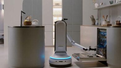 Photo of Samsung'un Yeni Ev İşleri Robotu İle Ev İşleri Tarih Oluyor