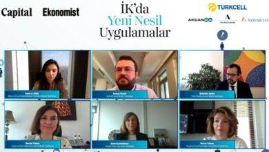 Photo of İnsan Kaynakları Liderleri Yeni Nesil İK Teknolojisini Konuştu